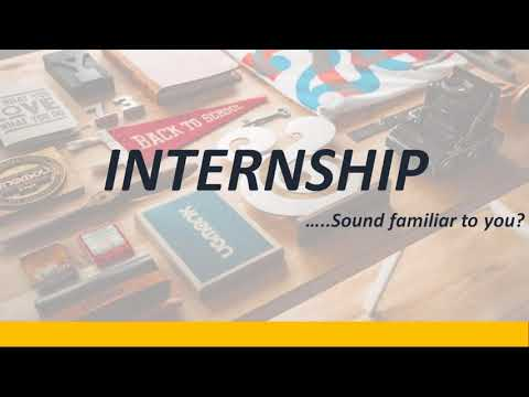 Paid internships in Abroad for Indian Students and Professional