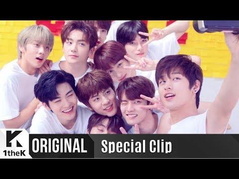 [Special Clip] THE BOYZ(더보이즈)_I'm Your Boy