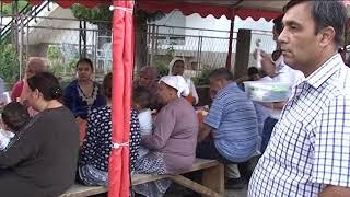 Islamska vencavka Safet & Aisha - Hakika Adzera & Atidza (3 Del)