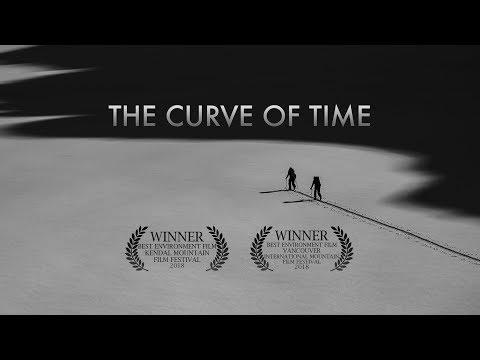 Salomon TV: The Curve Of Time [Trailer]