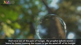 Prophet Muhammad: The Richest of People