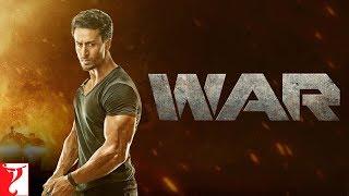 Watch Tiger Shroff in WAR | Hrithik Roshan | Vaani Kapoor | Siddharth Anand