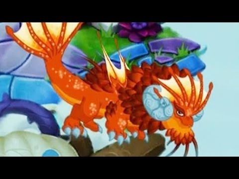 How to Breed Harvest Moon Dragon | DragonVale