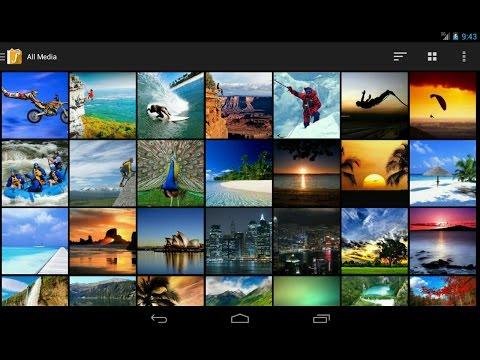 How to Create Gallery App in Vb.net