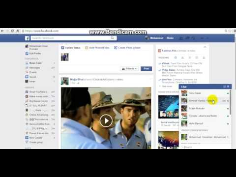 How To Hide Your Online Status On Facebook Telugu