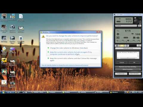 Canon EOS 500D Tutorial Video 16 - Adding owner & copyright information using Canon EOS Utility