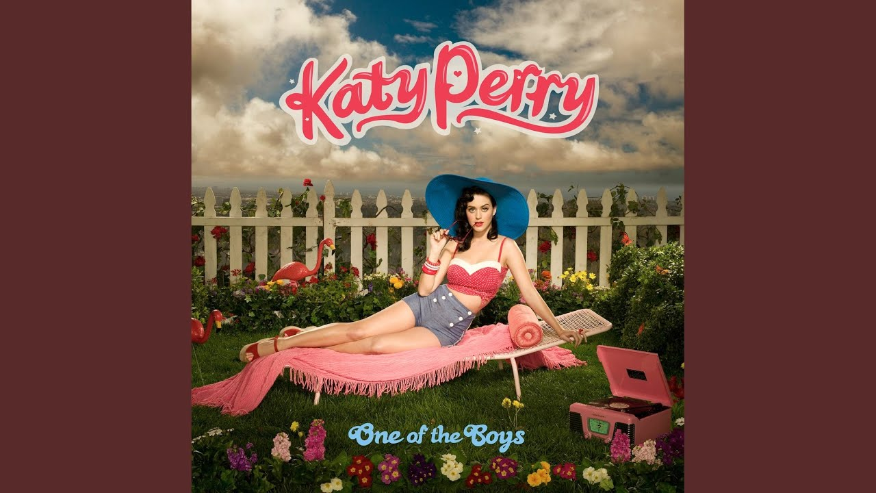 Katy Perry - Self Inflicted