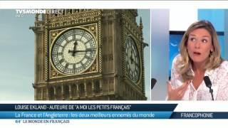 Francophonie: La France et l'Angleterre, les deux meilleures ennemies du monde