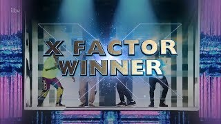 The X Factor UK 2017 And The Winner Is.... Live Final The Results Full Clip S14E28