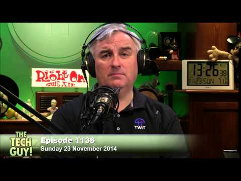 Internet Service Options in Rural Areas: The Tech Guy 1138
