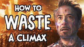 Download Avengers Endgame - How To Waste A Climax Video
