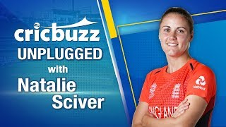 The Hundred is a stepping stone for women's cricket - Natalie Sciver