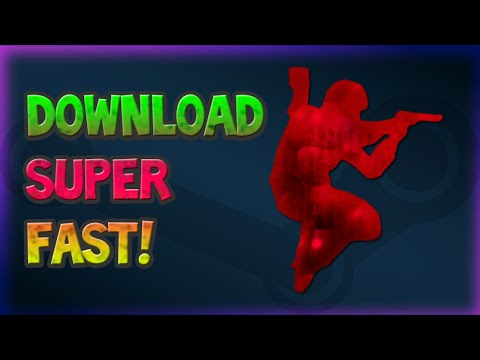 Increase Download Speed From Your CS 1.6 Server |
