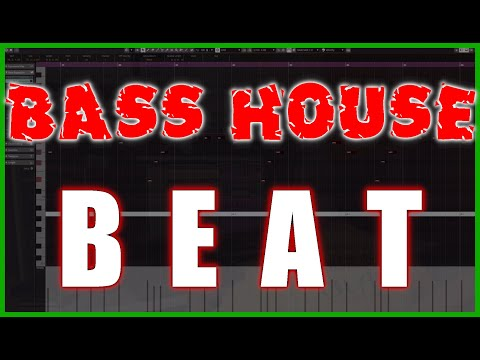 Beats Silence (4x4 Garage, Bass House Music)