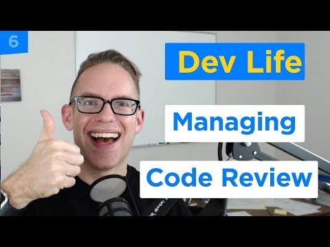 How to Manage Team Projects with Code Reviews for Swift Apps - Dev Life 6