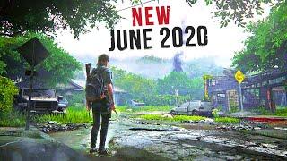Top 7 NEW Games of June 2020