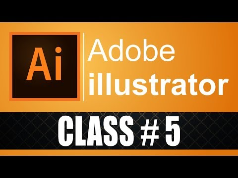 Adobe illustrator cc 2017 Experiment Course Part# 5 Best Tips by AS GRAPHICS