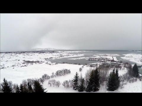 Iceland - Reykjavik, Thingvellir, Geysir, Gullfoss, Blue Lagoon and a few other places, Winter.