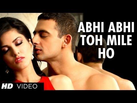 Xxx Mp4 Abhi Abhi Toh Mile Ho Full Video Song Jism 2 Sunny Leone Randeep Hooda Arunnoday Singh 3gp Sex