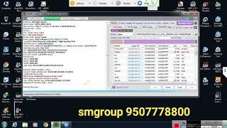 realme rmx1805 lock reset 1000% don ufi box( no id passward