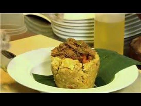 Cocina boricua con Evette Ríos: Mofongo