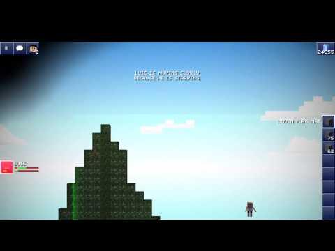Invisible Blocks - Blockheads