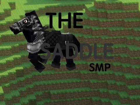 The Saddle SMP: Creative mode spawn #1