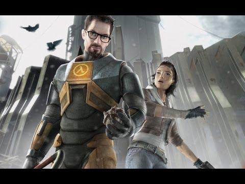 Half-Life 2 Soundtrack: CP Violation (Extended Version) HD