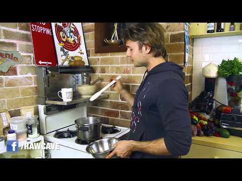 How To Make Healthy Chocolate Covered Bacon