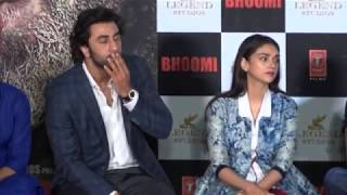 """Dutt Biopic Is Not A Biopic It's a Science Fiction Film"": Ranbir Kapoor 