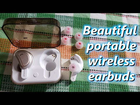 Unboxing Review of Amorno Wireless Earphones