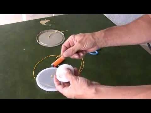 Homemade Humidifier Repair