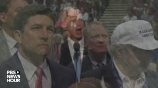 Watch Sen Ron Johnson Speak At 2016 Republican National Convention