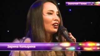 Эксклюзивное интервью Арины Даниловой и Июлины
