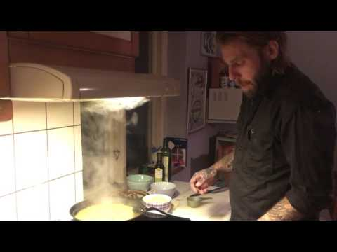 Jay Smith - Truffle Risotto (On Tour Cooking 3)