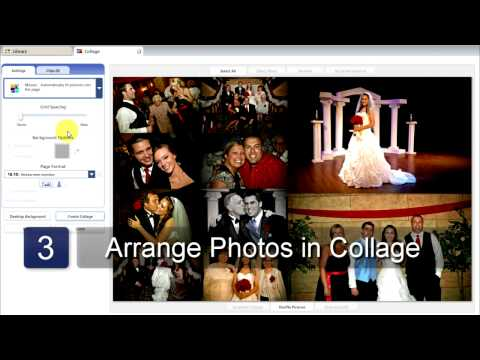 How to Design a Photo Collage