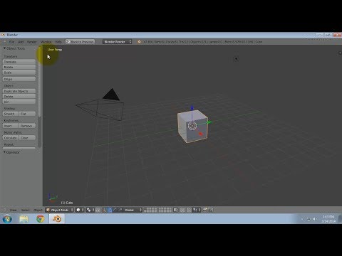 How to Maximize a Window Frame in Blender