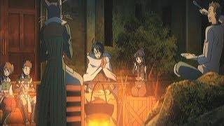 Log Horizon Episode 10 Review - A Brighter Future! ログ・ホライズン