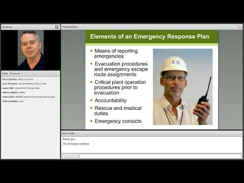 Miami Heritage Responders Webinar #7: Health and Safety After a Disaster