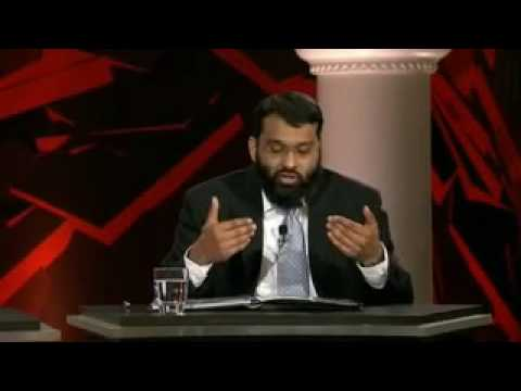 The Doha Debates - Muslim Women's Freedom To Marry - Yasir Qadhi & Asra Nomani