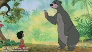 Top 10 Animated Disney Songs