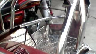 djl special trike | Daikhlo