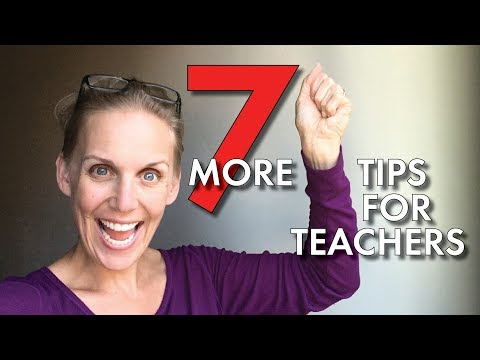 Classroom Management for Secondary Teachers #5, No More Boring Lessons, Practical Ideas