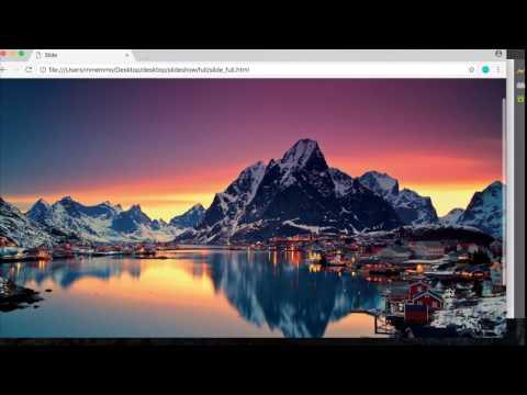 Javascript Adjust Image Width and Height