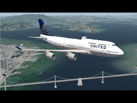 Top 10 NonCombat Airplane Flight Simulator Games For PC 2016