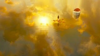 Life of Pi Movie Clip # 2 : Alone with Tiger