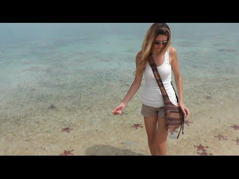 Island Hopping: Honda Bay, Palawan, Philippines