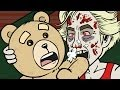 THE WALKING DEAD Zombies Eat TED: EP 109: Tvoovies