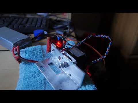 Useful Arduino Stepper Motor Control Program