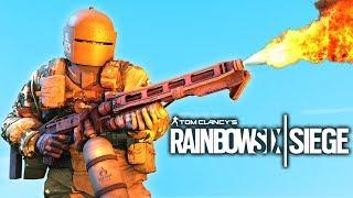 RAINBOW SIX SIEGE FAILS & WINS #2 (Rainbow Six Siege Funny Moments Compilation)